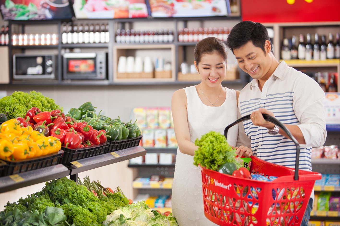 Lựa chọn thực phẩm sạch, có nguồn gốc rõ ràng để đảm bảo sức khỏe