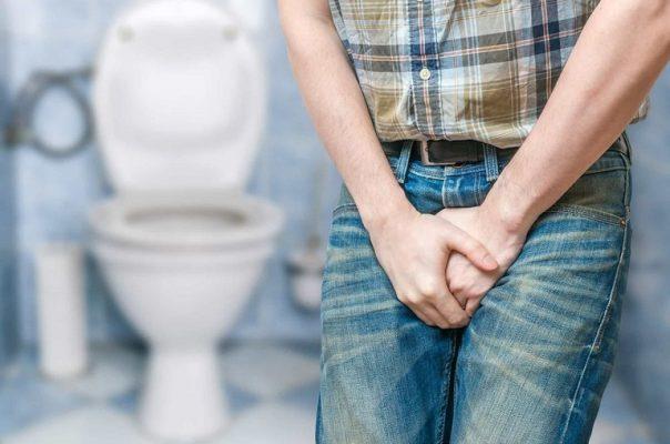 Khó tiểu, bí tiểu, đi tiểu nhiều lần,...là những triệu chứng phổ biến của bệnh