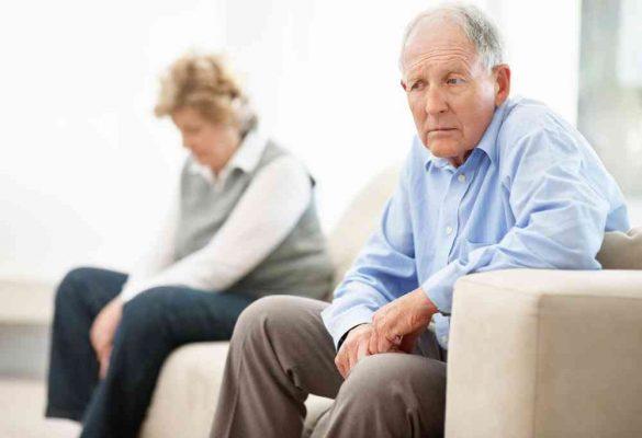 Tuổi tác là một trong những nguyên nhân phổ biến gây u xơ